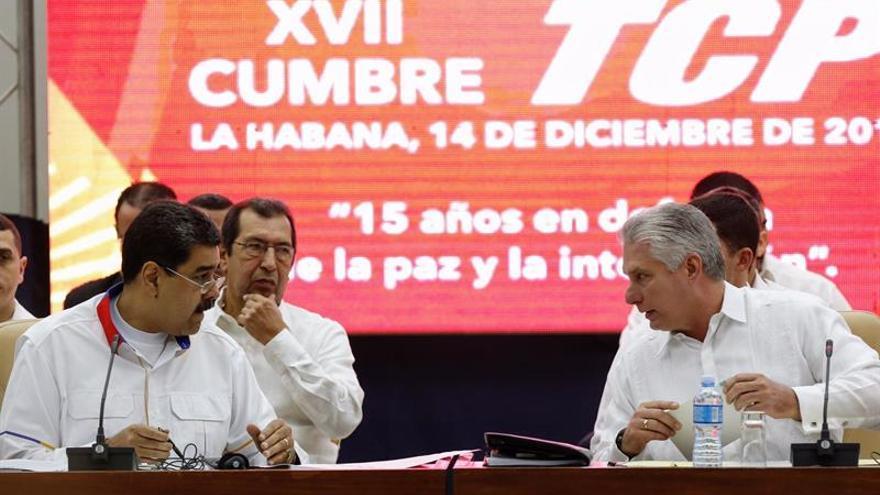 Díaz-Canel asegura que EEUU es el único que interfiere y amenaza en la región
