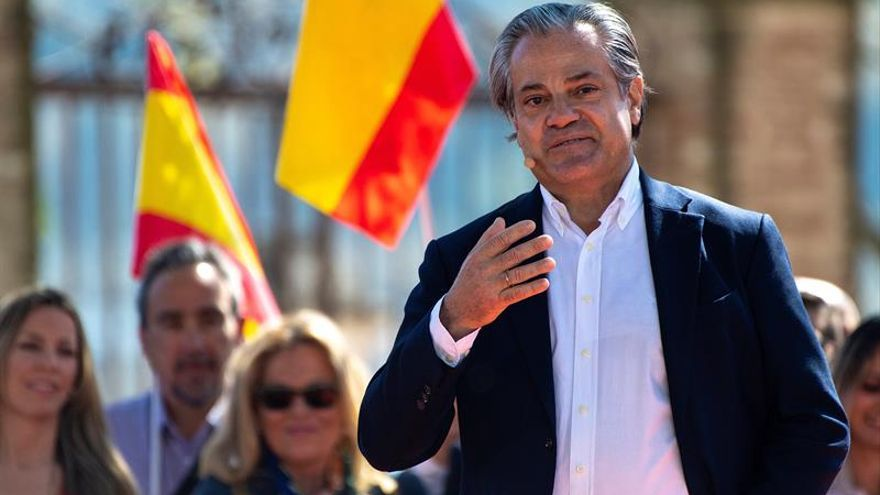 """Marcos de Quinto, una """"rara avis"""" en la política española"""