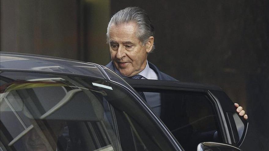 Blesa acusa a Bankia de haber revelado sus correos de forma ilegítima