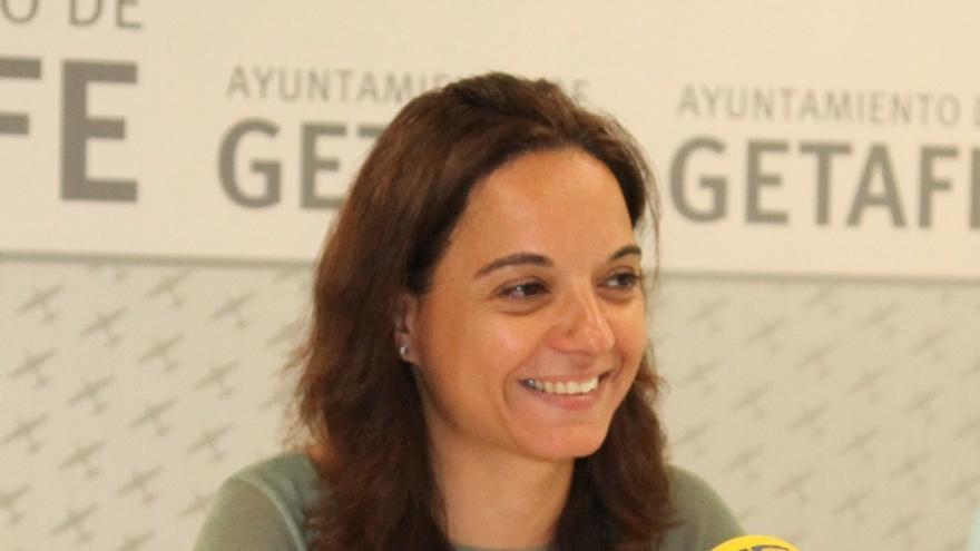 La alcaldesa de Getafe dice que la expulsión del partido de la edil socialista se ha producido por faltas muy graves