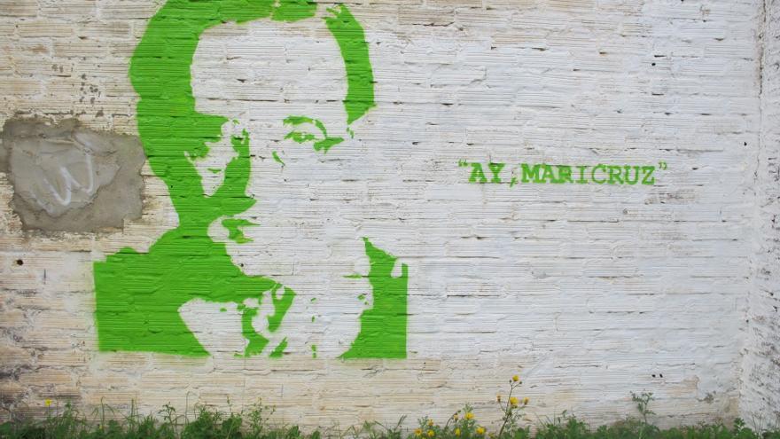 Salvador Valverde también ha sido homenajeado /C.Ibáñez