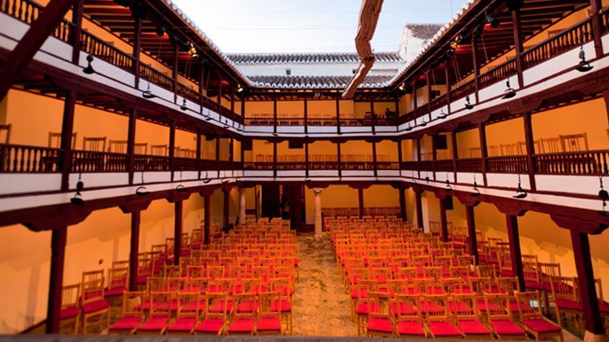Corral de Comedias FOTO: festivaldealmagro.com
