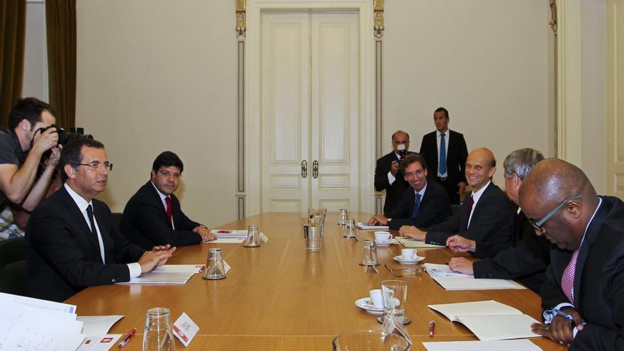 La troika niega haber exigido a Portugal cambios en su sistema fiscal