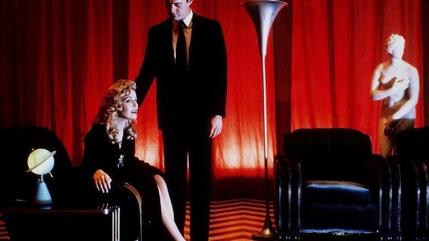 Rambleta estrena el nuevo capítulo de Twin Peaks, la serie del año.