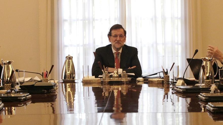 Medio Gobierno faltará a la primera sesión de control en el Congreso tras el verano y las catalanas