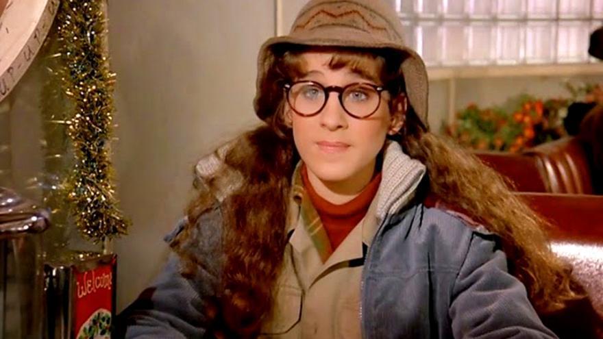 Las series que no recordabas de Sarah Jessica Parker y que ella querría olvidar