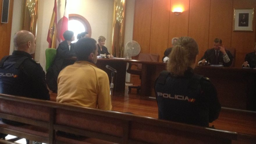 La defensa del condenado por el crimen de Caloca pide la nulidad del juicio