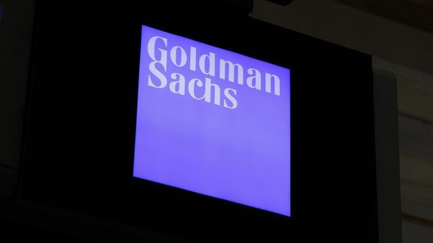 Goldman Sachs reduce 4 décimas la previsión del crecimiento económico en EE.UU.
