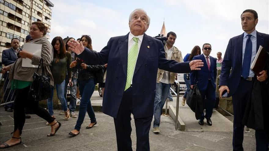 Baltar solo abordaría ante la Justicia la presunta facturación falsa del PPOU