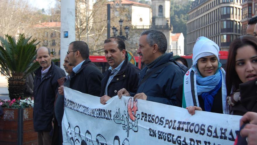 Parlamento vasco insta al Gobierno central a otorgar un estatus diplomático al Frente Polisario en el Sáhara