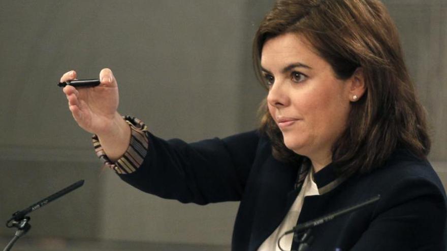 El Gobierno dice que la opinión de los órganos consultivos ayudará al consenso en el aborto