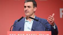 Pedro Sánchez rectifica y acepta ahora dos debates: uno el día 22 en TVE y otro el 23 en Atresmedia