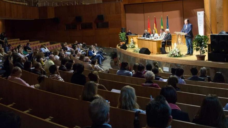 LXXVI Asamblea General de la Federación de Asociaciones de Periodistas de España (FAPE) en Mérida