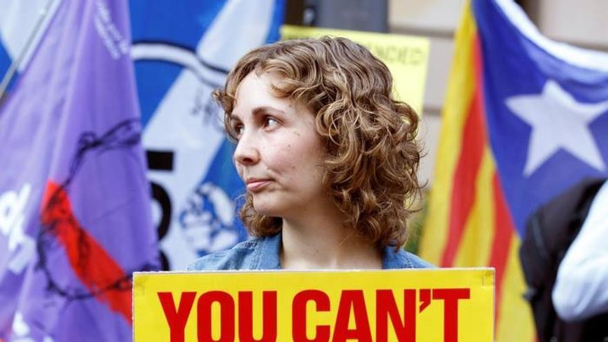 La Justicia escocesa solicita información a España sobre la extradición de Ponsatí