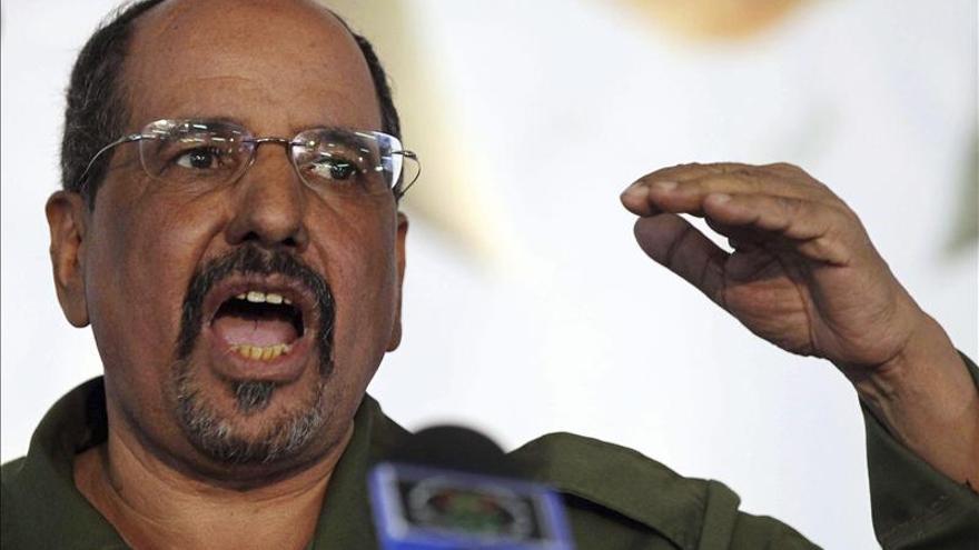 El Frente Polisario conmemora hoy el 40 aniversario de su nacimiento
