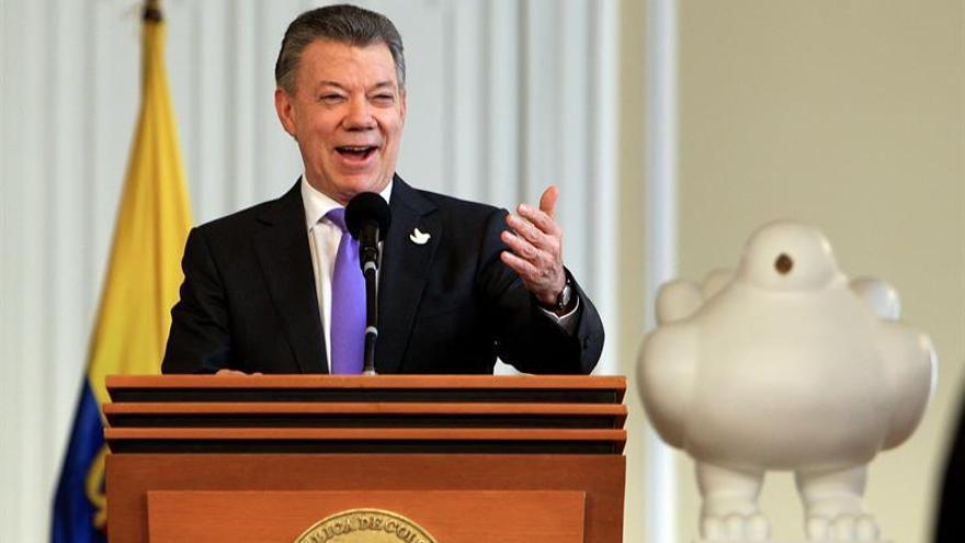 El Gobierno define 57 temas para discutir cambios al acuerdo de paz con las FARC