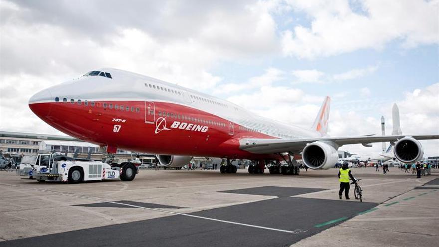 Air Europa recibe su sexto Boeing 787 Dreamliner que volará a La Habana