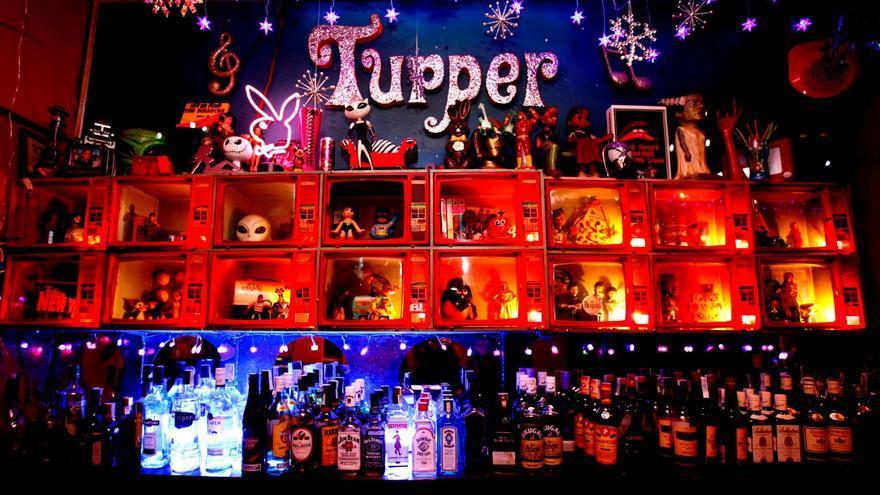 El Tupperware