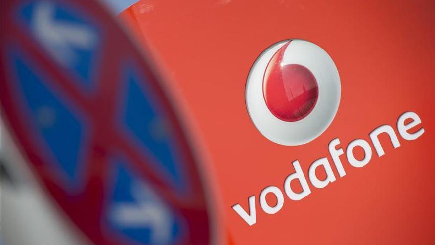 La CMT abre un expediente a Vodafone por incluir llamadas desde Europa en tarifas