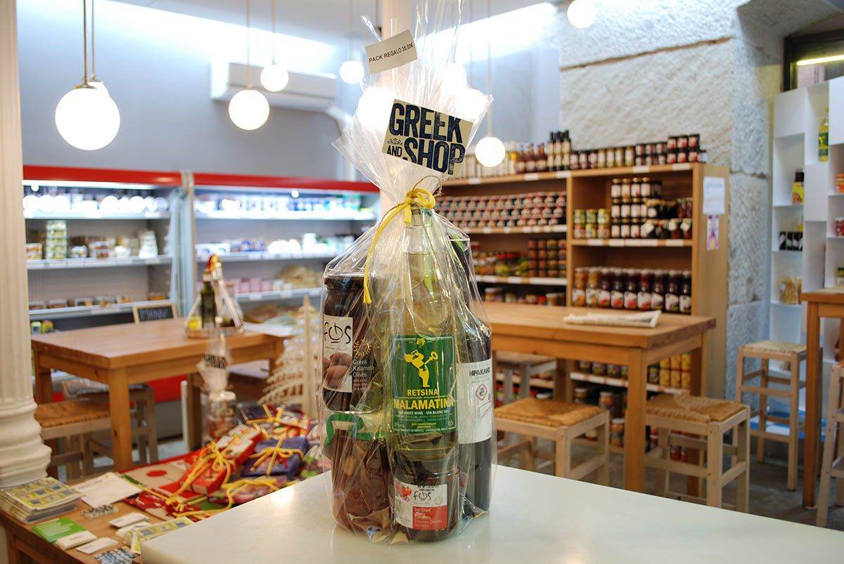 Cesta 3_Greek and Shop