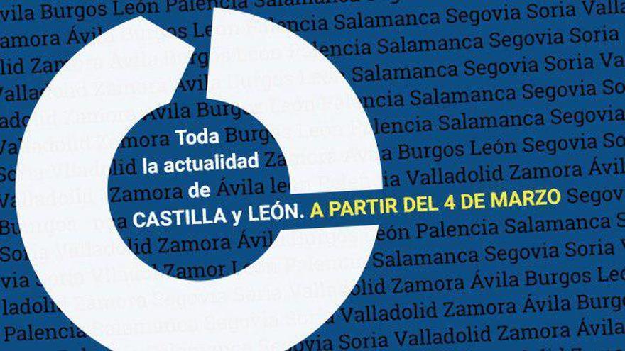 Lanzamiento edición Castilla y Léon