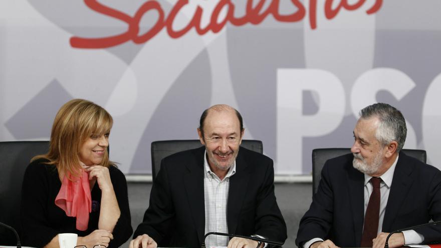 """AMPL-ETA- PSOE avisa que no se puede """"cuestionar"""" la derrota de ETA ni """"fracturar la unidad"""" contra la banda"""