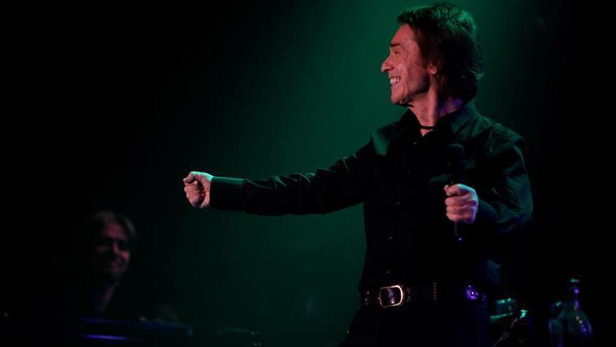Raphael, Bisbal y Alborán cantarán en el primer Sancti Petri Music Festival