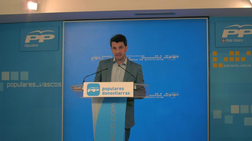 PP de San Sebastián propone que el nuevo ambulatorio Centro-Parte Vieja se ubique en la calle Idiazquez