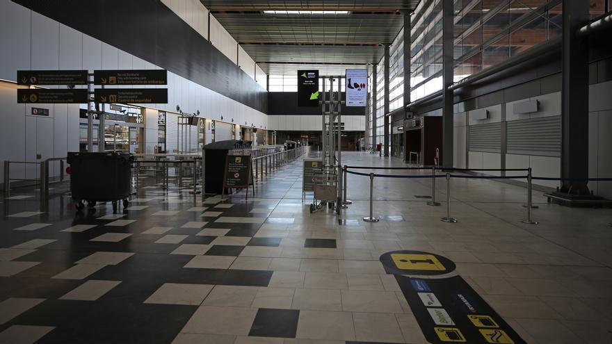 Turismo se encadena a los test de antígenos y el desconfinamiento británico para relanzar el sector en diciembre