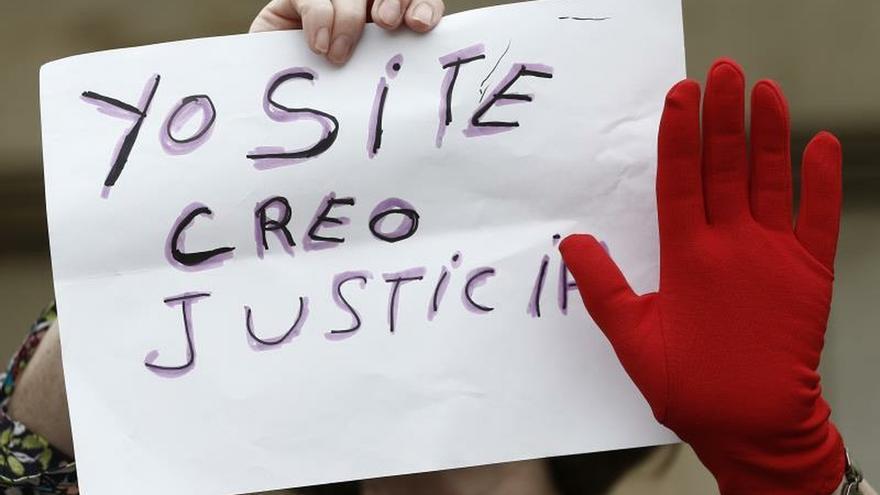 Las denuncias de violaciones grupales a mujeres se multiplican en España