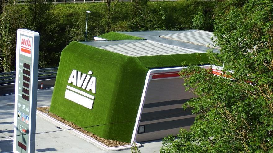 El operador petrolífero vasco Avia abre en Bergara (Gipuzkoa) su estación número 160