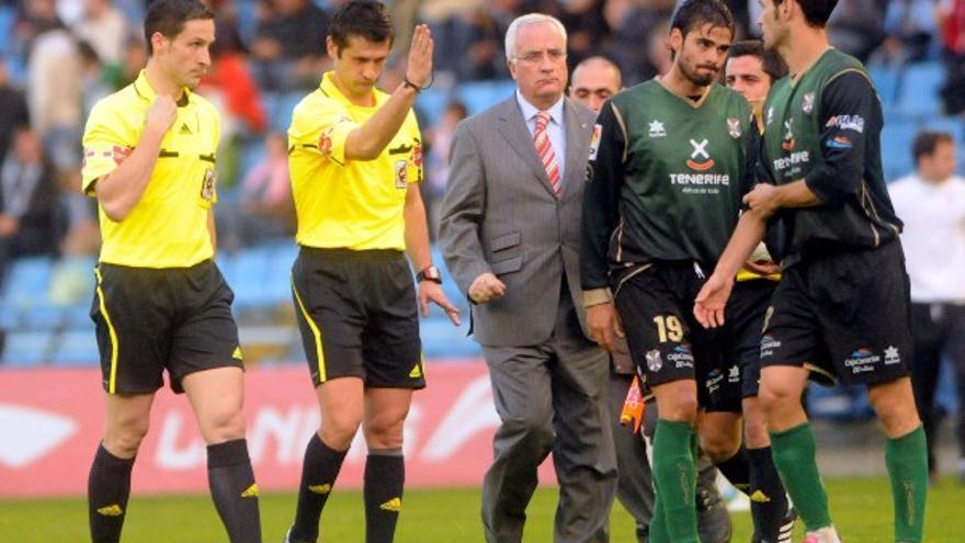 Del CD Tenerife-RC Celta #3