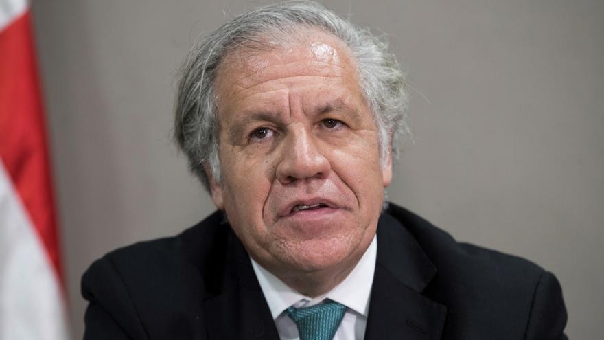La OEA firma un convenio de capacitación con la autoridad electoral de Guatemala