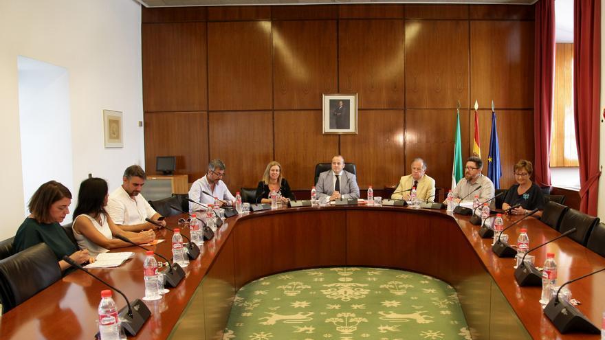 Podemos e IU aplazan una semana las conclusiones de la comisión de investigacón sobre la formación