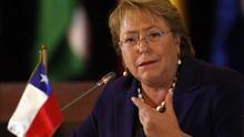 Bachelet impulsará profundos cambios a leyes laborales en Chile