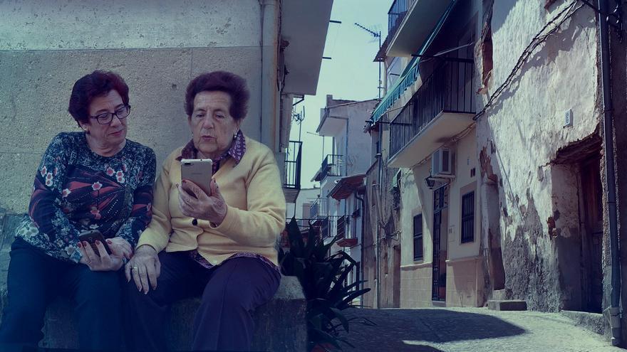 Proyecto del Instituto Internacional de Investigación e Innovación del Envejecimiento (4IE)