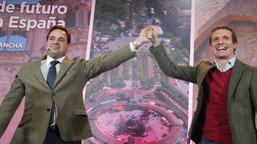 Núñez y Casado, hoy en Albacete