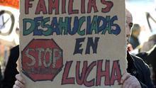 Prohíben tomar fotografías de desahucios a la PAH de Guadalajara