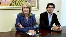 La alcaldesa de Benalmádena se queda en minoría tras destituir a Concepción Tejada
