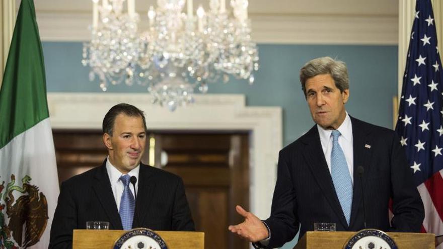 Kerry, Meade y Baird se reúnen este viernes, un mes antes de la cumbre en México