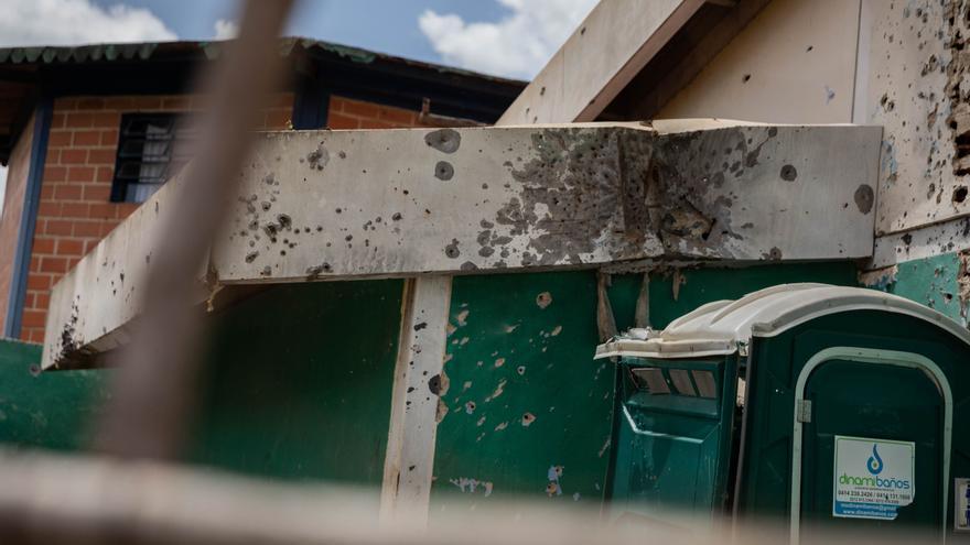 Tribunal dicta prisión preventiva contra 25 personas por tiroteos en Caracas