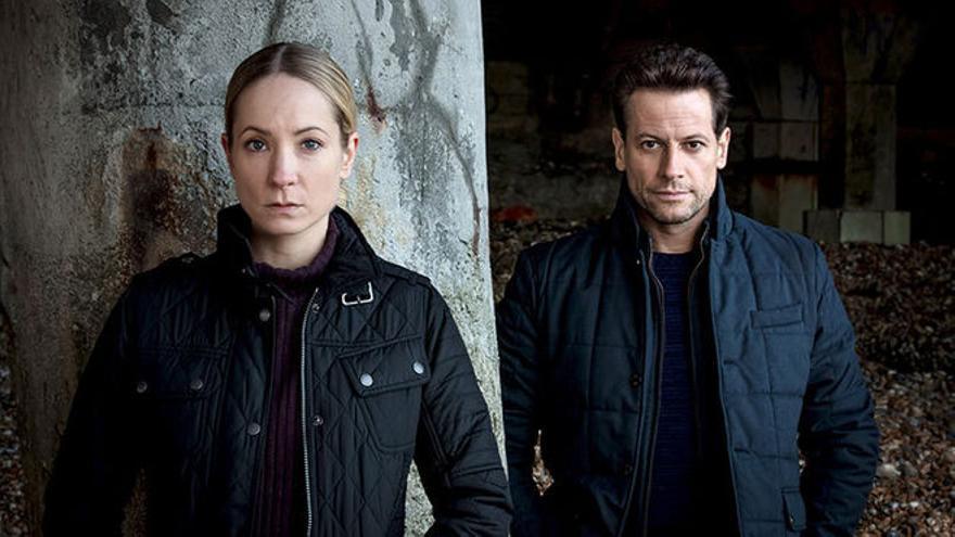 El nuevo thriller británico tiene nombres propios: Harry y Jack Williams