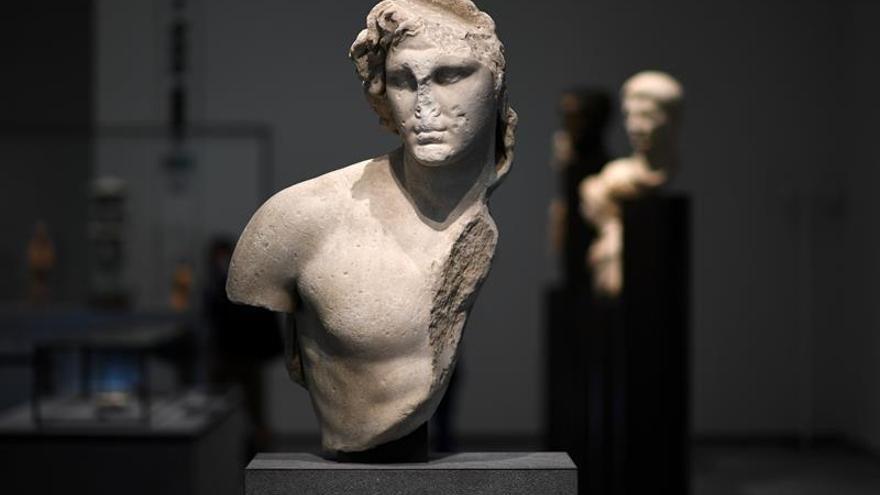 Louvre Abu Dabi, el museo que quiere esculpir el futuro cultural de Oriente Medio