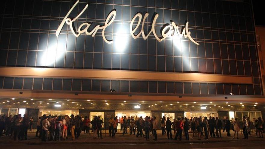 """El Filme """"El ciudadano ilustre"""" abre este jueves el Festival de Cine de La Habana"""