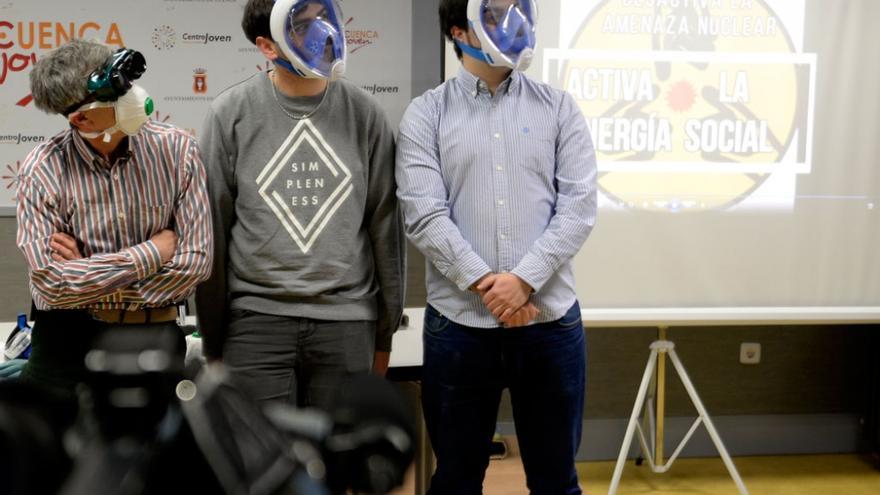 Presentación cortometraje 'La Fuga'