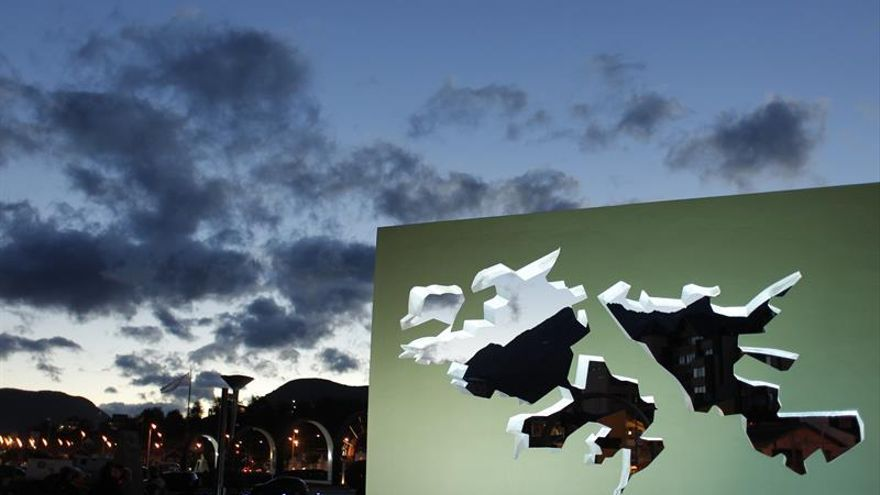 El oficialismo argentino dice que toda decisión sobre las Malvinas pasará por el Congreso
