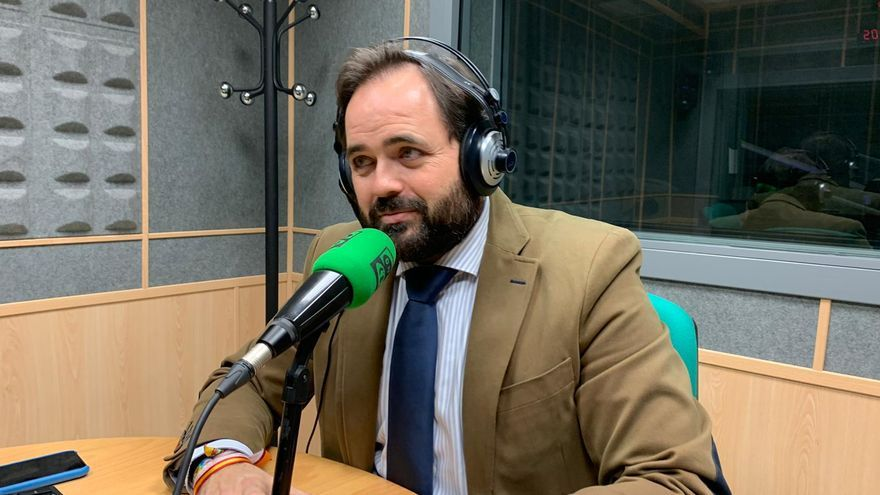 Paco Núñez seguirá siendo presidente del PP Castilla-La Mancha, sin necesidad de un nuevo congreso
