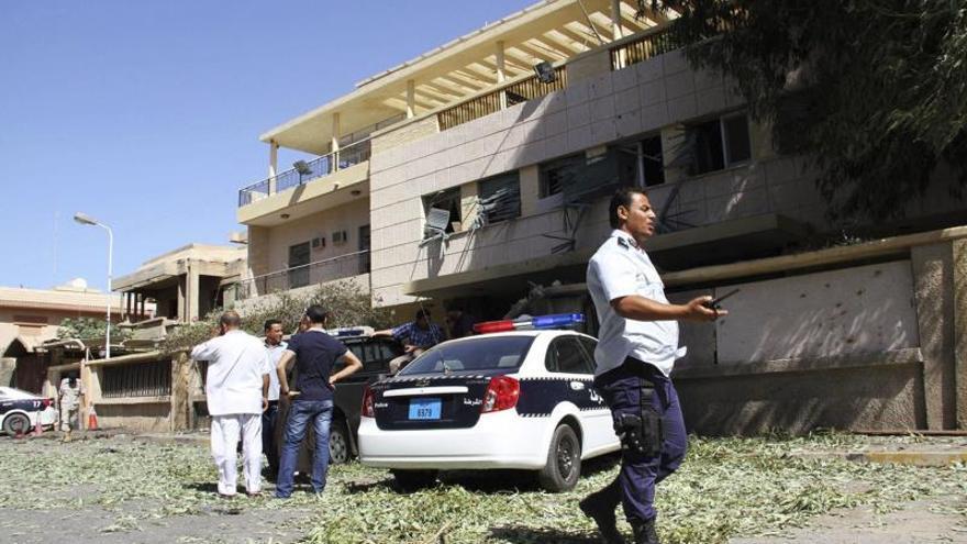 Liberado el funcionario surcoreano secuestrado en Libia