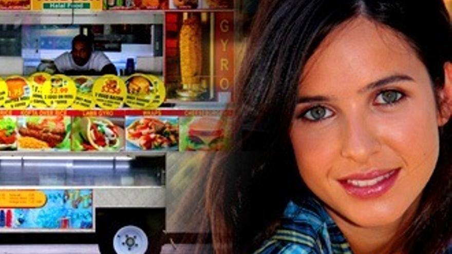'Cocineros al volante': primer TT y fusión 'MasterChef'-'Pekín Express'