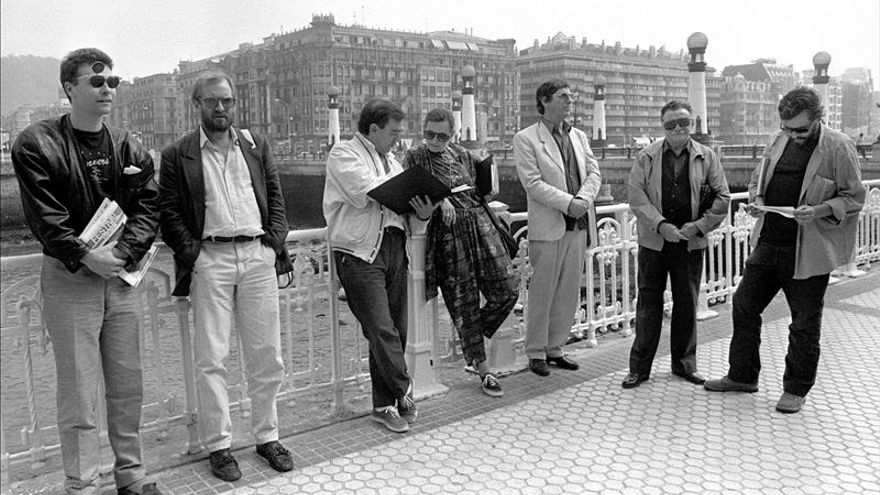 Fallece a los 88 años Eldar Riazánov, afamado cineasta ruso
